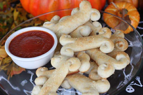 The best recipes for halloween party food sweet and savory bones n blood from our best bites forumfinder Images