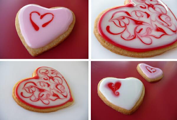 Save · Valentine Cookie Pops