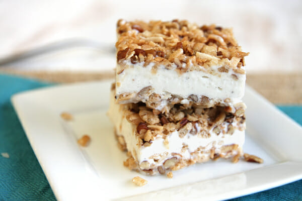 Ice cream crunch bars our best bites save ccuart Image collections