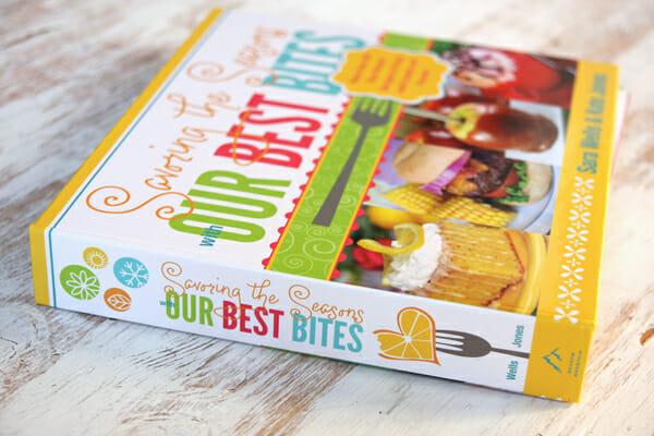 Our Best Bites Cook Book