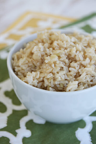 How to make perfect brown rice our best bites save ccuart Images