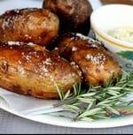 salt baked potatoes small
