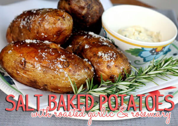 America S Test Kitchen Roasted Potatoes