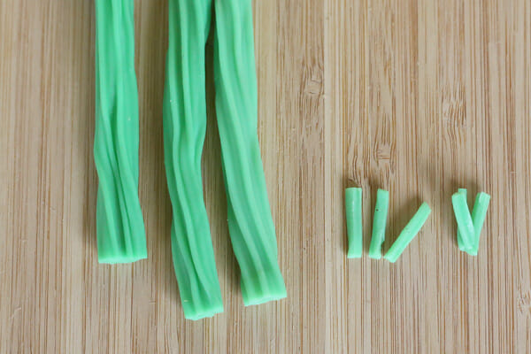 Green Twizzler