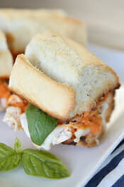Quick and Easy Italian Sandwiches - Our Best Bites