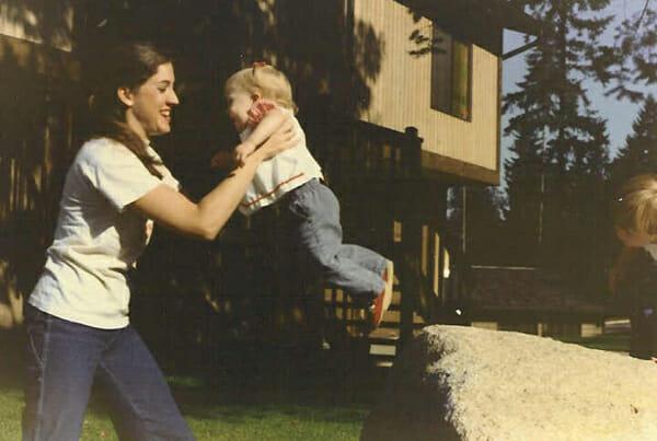 Sara's Mom 1