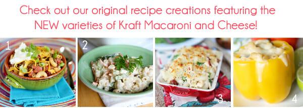 Kraft Recipes