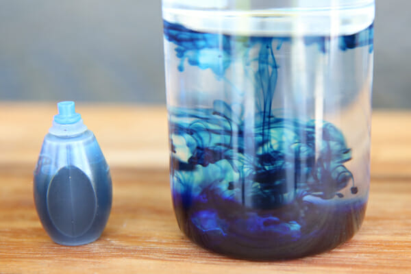 Diy Lava Lamp Jars Our Best Bites