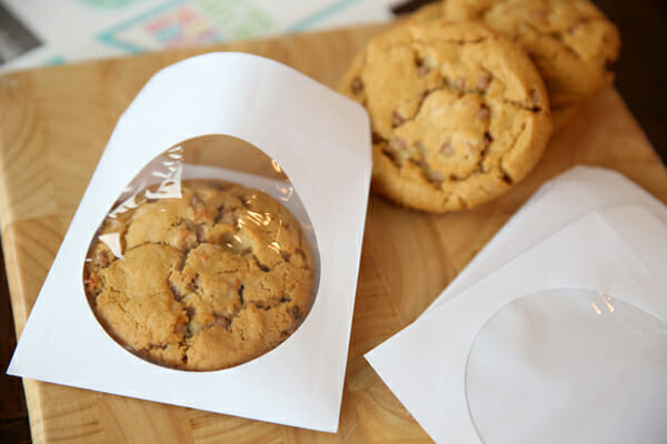 Cookies in a CD Case_Our Best Bites