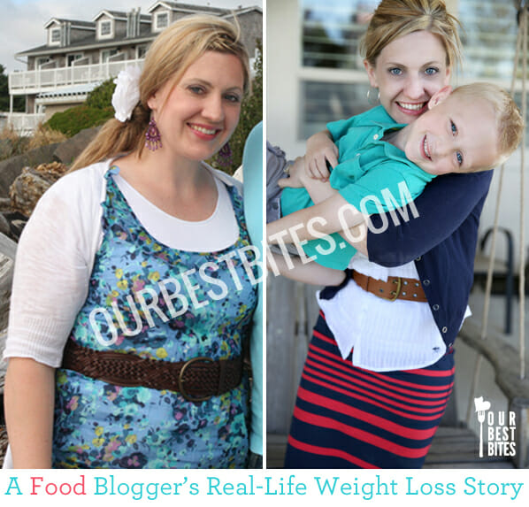 A Food Blogger's Real Life Weight Loss Story-2