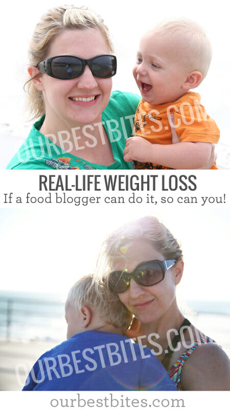 Tips for weight loss in real life from Our Best Bites 2