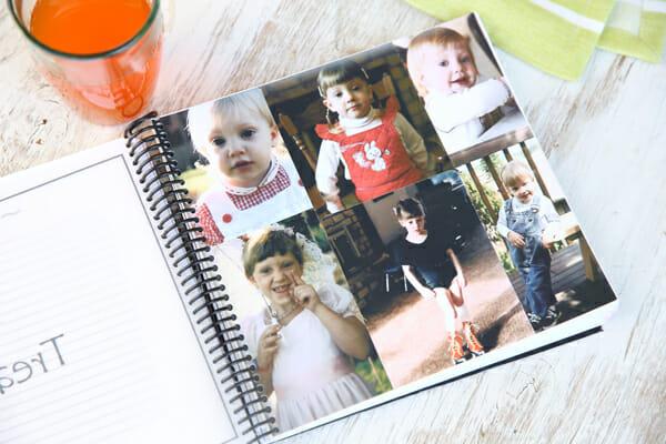 Sara's Kid Pictures