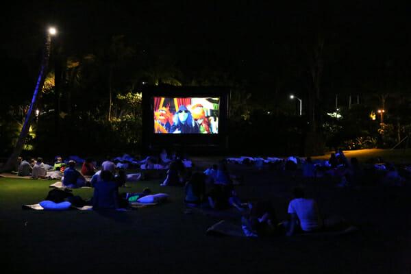 night movie