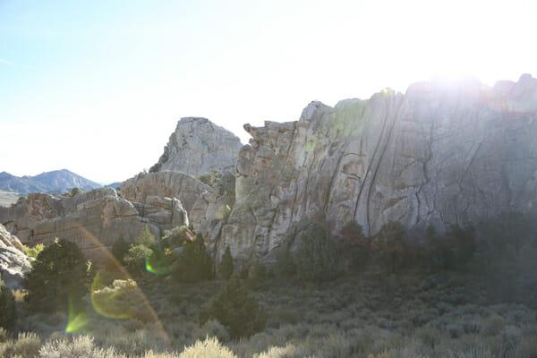City of Rocks 10