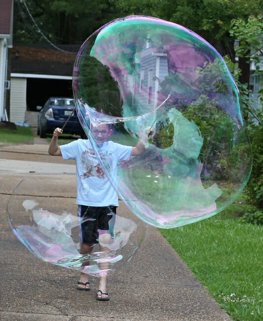 mammoth bubbles-25