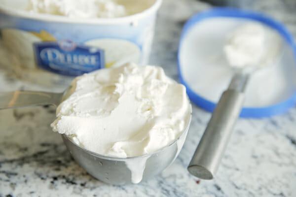 Measuring Ice Cream