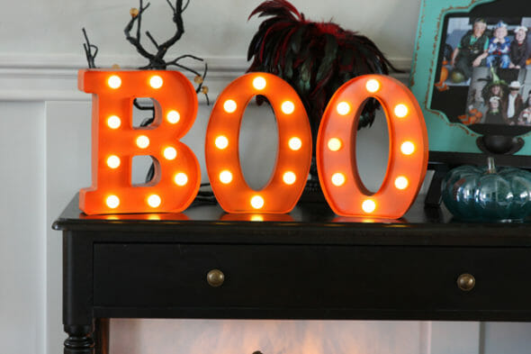 Our Best Bites_Marquee Lights