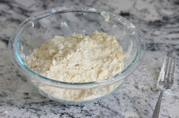 Cornmeal Rolls_Crumbled