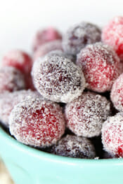 Our Best Bites Sparkly Berries Intro