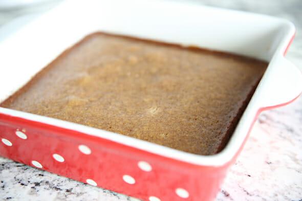 Baked Cake_Our Best Bites
